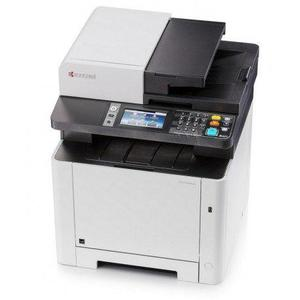 Impresora Color Multifuncional Kyocera M5526cdw