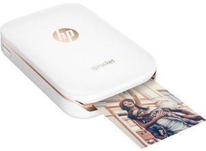 Impresora De Tinta Portátil Hp Sprocket Para Smartphone