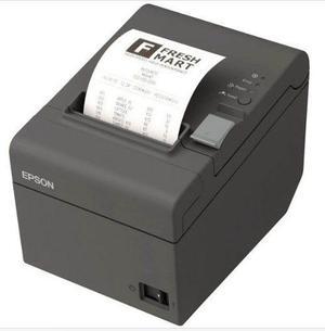 Impresora Epson Tm T20 Ii- Nuevas - Envio Gratis
