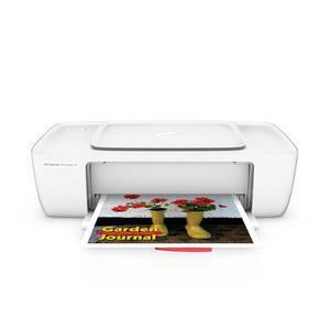 Impresora Hp Ink Advantage 1115 Inyección De Tinta A Color