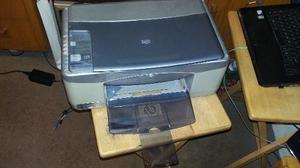 Impresora Hp Psc 1315 Para Piezas O Reparación