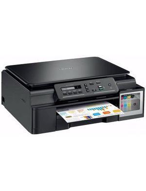 Impresora Marca Brother T300 Inyección De Tinta + Envío