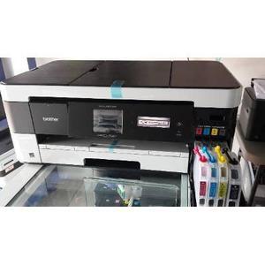 Impresora Mfc Brother J4420, Imprime Tabloide Tinta Sublimar