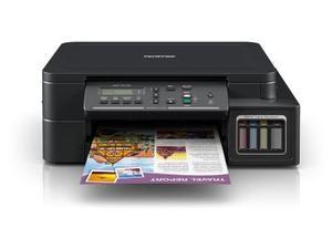 Impresora Multifuncional Brother Dcpt510w - Inyección De