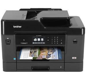 Impresora Multifuncional Brother Mfc-j6930dw Inyección