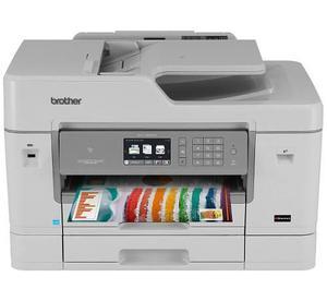 Impresora Multifuncional Brother Mfc-j6935dw Inyección