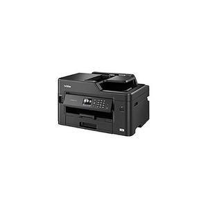 Impresora Multifuncional Brother Mfcj5330dw