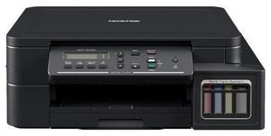 Impresora Multifuncional Brother T510 Wifi Tinta Continua