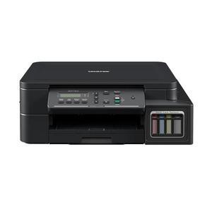 Impresora Multifuncional Brother Tinta Continúa Dcpt310 Fac