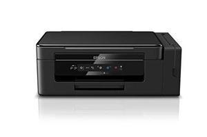 Impresora Multifuncional De Tinta Continua Epson L396