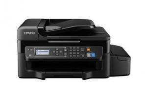 Impresora Multifuncional Epson L575 Inyección De Tinta