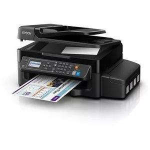 Impresora Multifuncional Epson L575 Tinta Continua Original