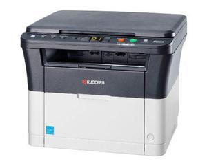 Impresora Multifuncional Kyocera - 20 Ppm, Laser, 20000 Pág