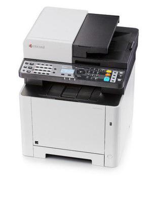 Impresora Multifuncional Kyocera M5521cdn - Laser, 22 Ppm