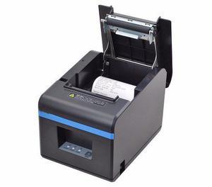 Impresora Termica De Etiquetas Tickets 80mm Usb Posot Class