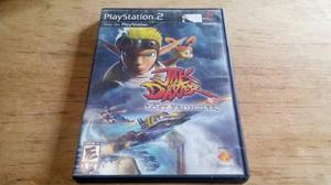 Jak And Daxter The Lost Frontier Ps2 Playstation 2