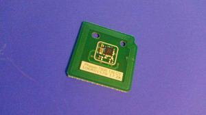 Kit Jgo De 4 Chip Para Xerox 7800 Envio Gratis
