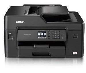 Mfc Brother J6530 Dw Imprime, Copia, Escanea Tabloide 11*17