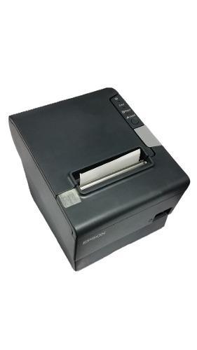 Miniprinter Epson Tm-t88v Usb Nueva Sin Caja Remate Factura