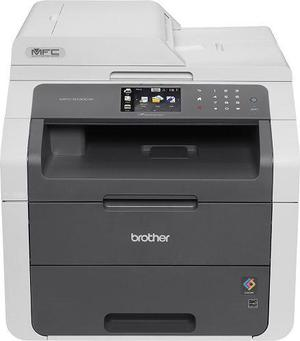 Multifuncional Brother Mfc-9130cw Laser Color _