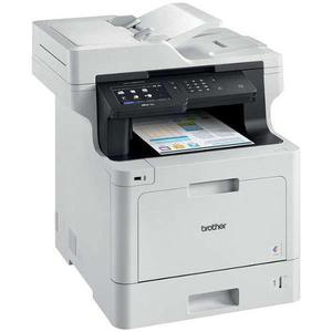 Multifuncional Brother Mfcl8900cdw Laser Color Nfc 33ppm Du