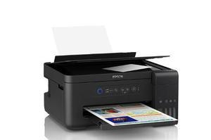 Multifuncional Epson L4150 Tinta Continua