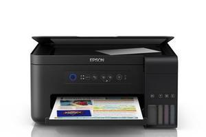 Multifuncional Epson L4150 Tinta Continua Original Wi-fi