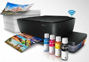 Multifuncional Hp 5810 Tinta Continua De Fabrica Facturada