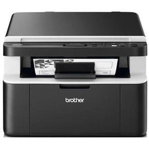 Multifuncional Laser Brother Dcp1602 Copia Escanea Imprime