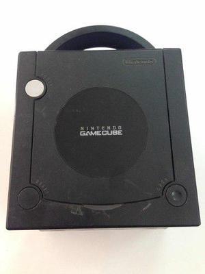 Nintendo Game Cube (solo Fuente Y Cerebro)