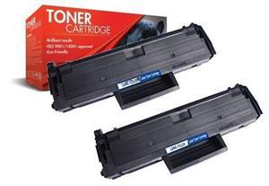 Pack 2 Toner Compatible Pantera 111s M2020 M2022 M2070