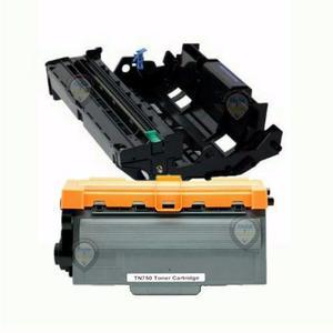 Pack Modulo De Tambor Drum Y Toner Tn-720, Tn-750 Compatible