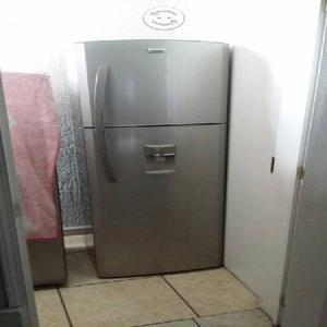 Refrigerador mabe 11 pies despachador de agua