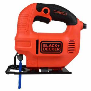 Sierra Caladora Black&decker Ks501 De 420w 3000 Rpm