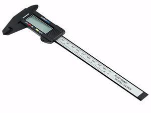 Vernier Pie De Rey Calibrador Digital 15 Alta Precisión 150