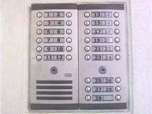 Instalaciónes y Reparación de Interfon y Chapas