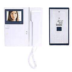 Servicio reparacion interfonos videoporteros