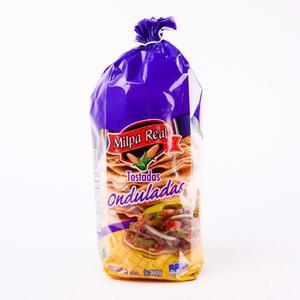 bolsa para tostada