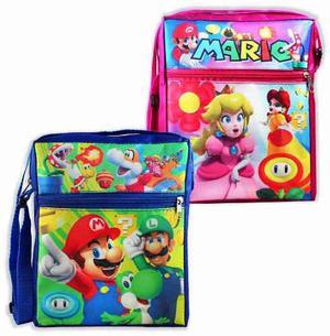 10 Bolos Dulceros Mario Bross Para Fiesta Infantil En Oferta