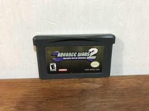 Advance Wars 2 Para Gameboy Advance Gba Excelente Estado