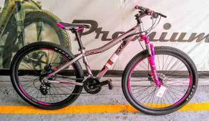 Bicicleta Alubike Mtb Slt Rodada 27.5 Dim