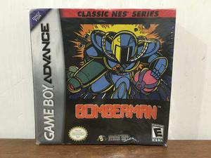 Bomberman Para Game Boy Advance Gba Nuevo Y Sellado
