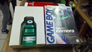 Camara Para Game Boy Y Game Boy Color