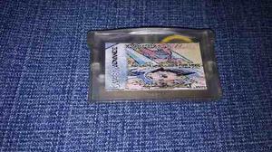 Cartucho 2 En 1 Gameboy Advance Megaman Y Astroboy