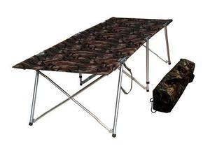 Catre Portátil En Bolsa Pegaso (para Camping)