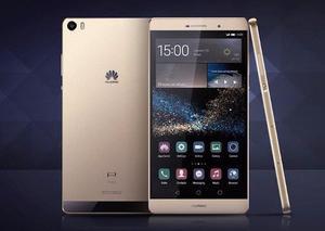 Celular Phablet Huawei P8 Max 3gb De Ram 64gb Rom 4g Lte