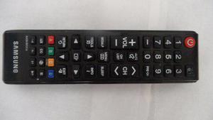 Control Samsung Para Pantalla Lcd Led Plasma 4 Pilas Gratis