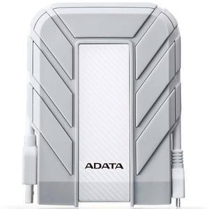 Disco Duro Externo 2tb Adata Hd710a Usb 3.1 Blanco Mac Pc