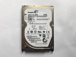 Disco Duro Hybrido Seagate Sshd Sata Laptop 500gb 5400rpm