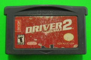 Driver Advanced 2 Para Gameboy Advanced